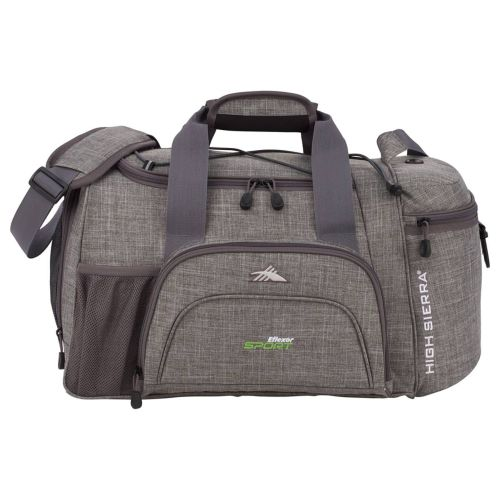 AD013632 High Sierra® SportBlade Duffel Bag 22""