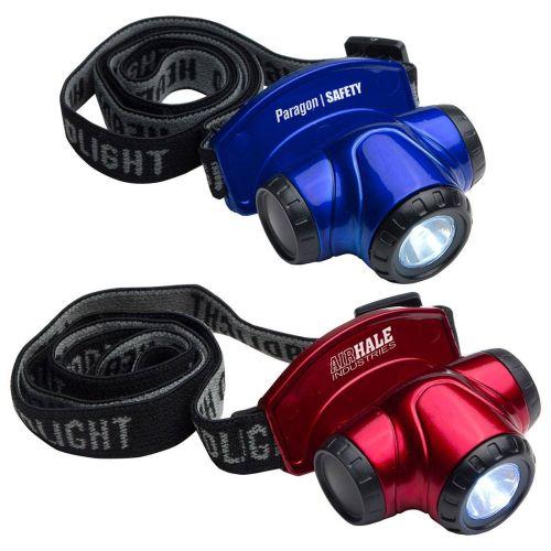 AD013776  Swivel LED Headlamp