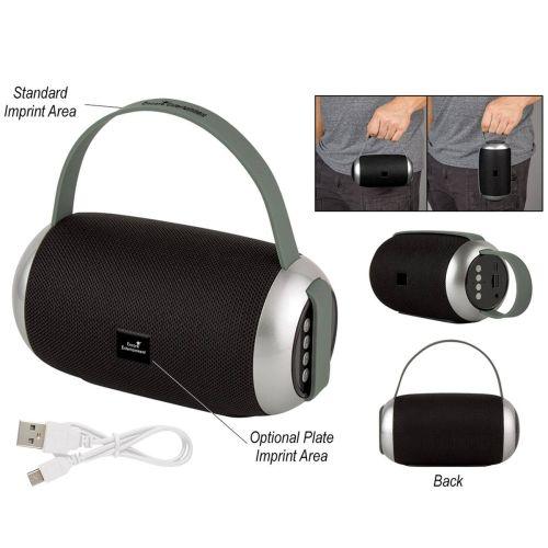 AD0138559 Jam Sesh Wireless Speaker