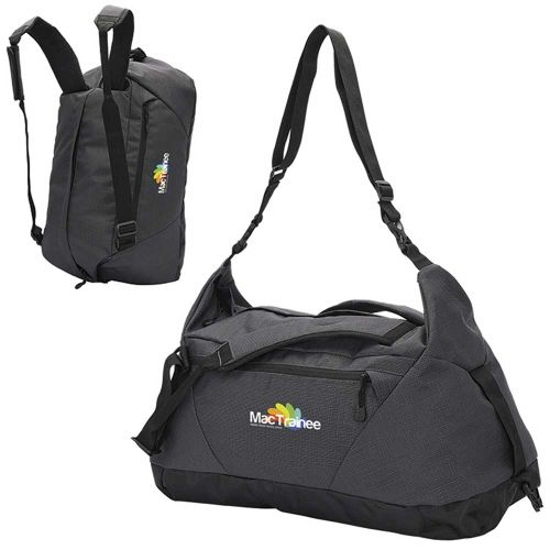 AD0138581 Summit Backpack/Duffel Bag