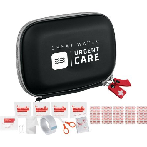 AD0138602 StaySafe 16pc Quick First Aid Kit
