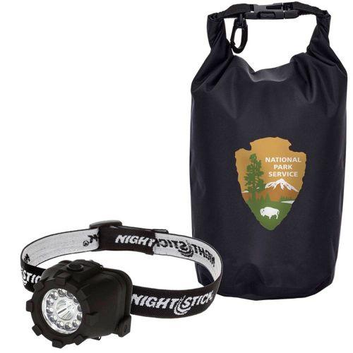 AD0138610 Nightstick® Dual-Light™ Headlamp