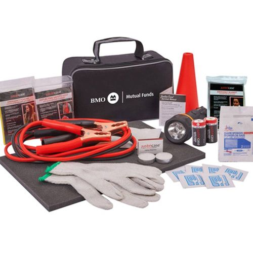 AD0138612 Auto Safety Kit