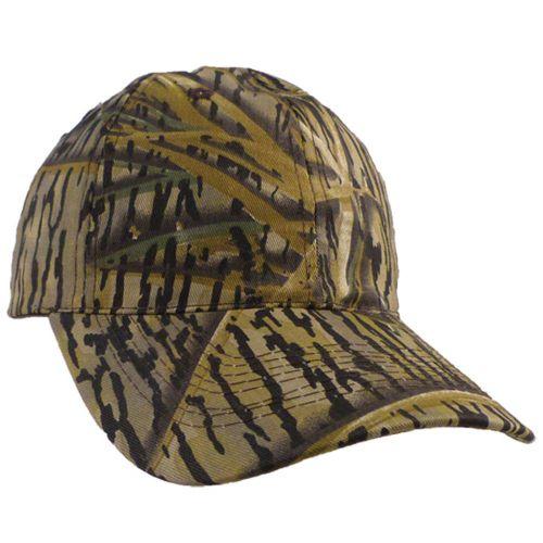 AD0138620 Camouflage Cap
