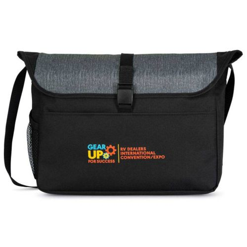 AD0138633 Rockland Messenger Bag