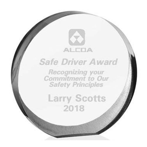 AD0138638 Orbit Acrylic Award