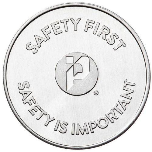 """AD0138640 Aluminum Coins -1-9/16"""""""