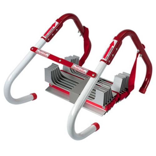 AD0138671 Kidde® 13 Ft. 2 Story Escape Ladder