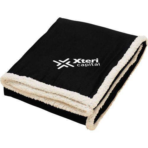 AD0138677 Sherpa Blanket