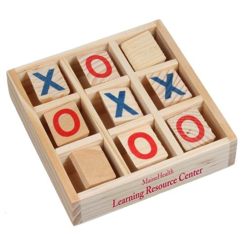 AD0138694 Tic Tac Toe Game
