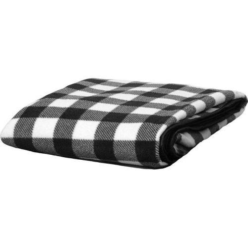 Black-White Checkered
