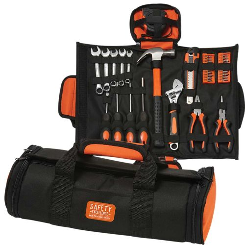 NS013509 Safety Excellence Foldable Tool Set