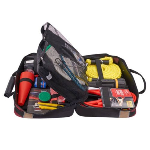 Open View - Road Rescue Kit