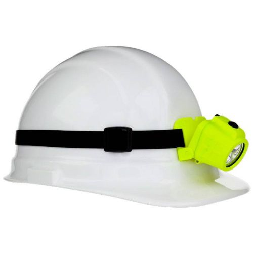 View on Hard Hat