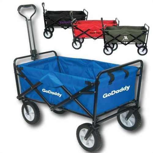 AD013061 Folding Utility Cart