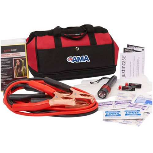 Auto Medic First Aid Kit