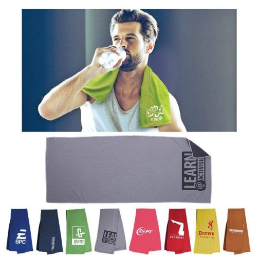 AD0138460  Cooling Towel
