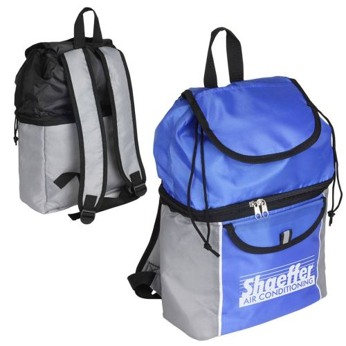 AD0138712 Journey Cooler Backpack