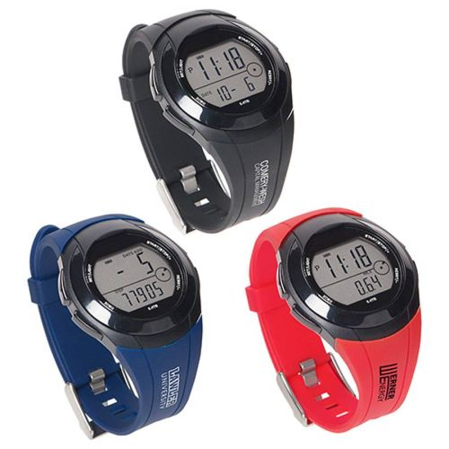 AD0138736 Rally Pedometer Watch