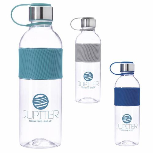 AD0138779 Silicone Band Bottle - 28oz.