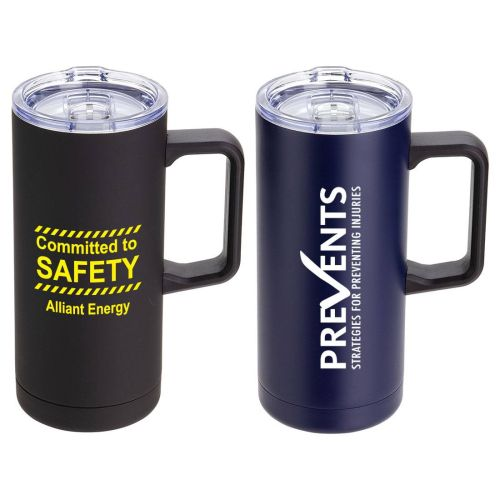AD0138781 17 oz Vacuum Insulated Stainless Steel Mug