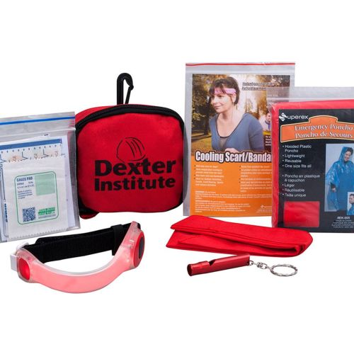 AD0138798 Get Active Safety Kit