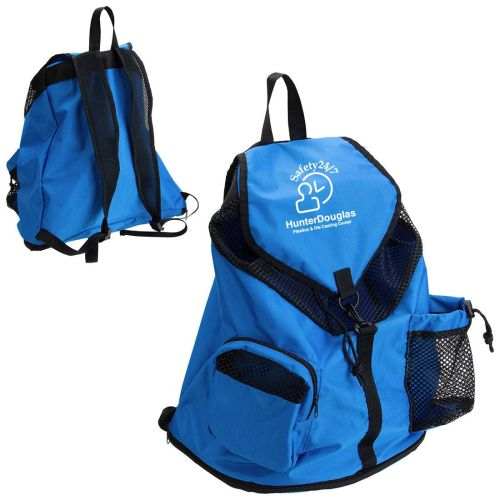 AD0138817 Voyager Water Repellent Backpack