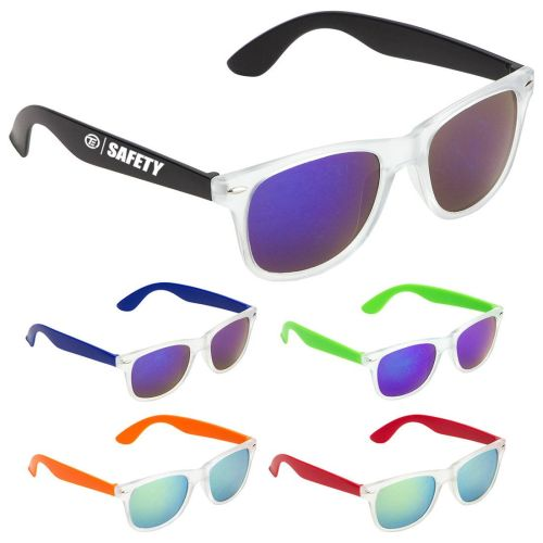 AD0138826 Mirrored Sunglasses