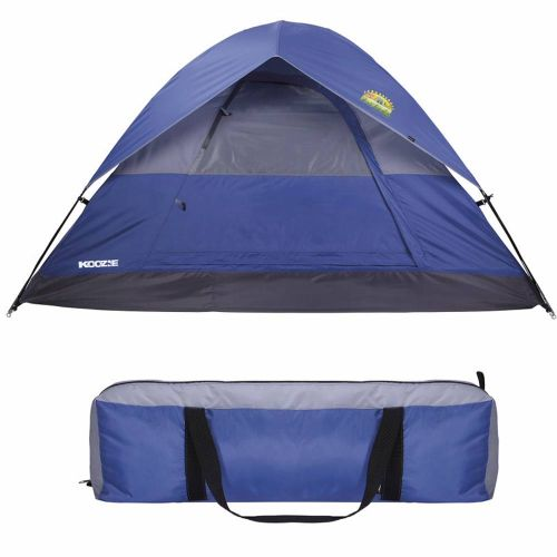 AD0138866 Koozie® Kamp 2 Person Tent