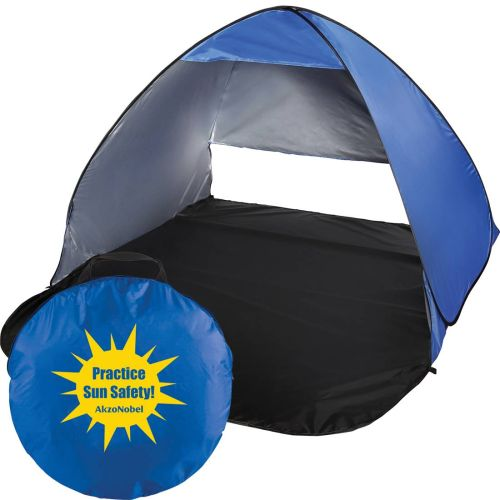 AD0138867 Pop Up Beach Tent