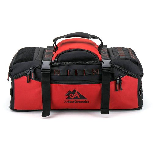 AD0138871 Basecamp® Beast of Burden Duffel Backpack