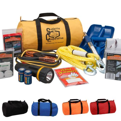 AD0138873 Winter Auto Essentials Kit