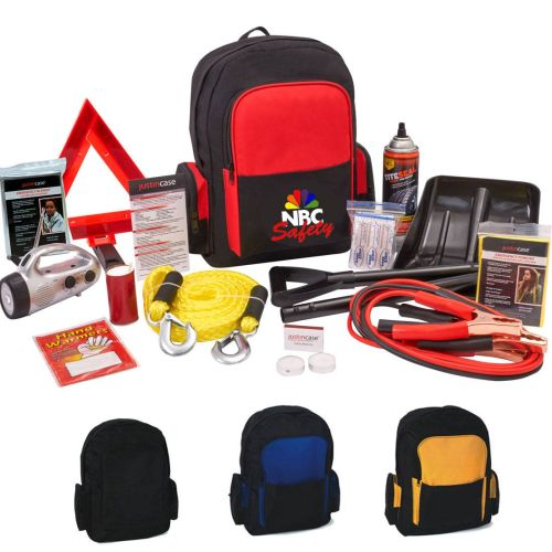 AD0138874 Deluxe Winter Roadside Kit
