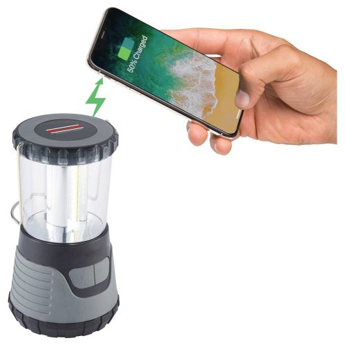 AD01389005 High Sierra® Scorpion Wireless Power Bank Lantern
