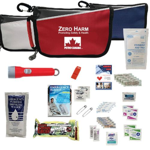AD01389055 Deluxe Disaster Prep Kit