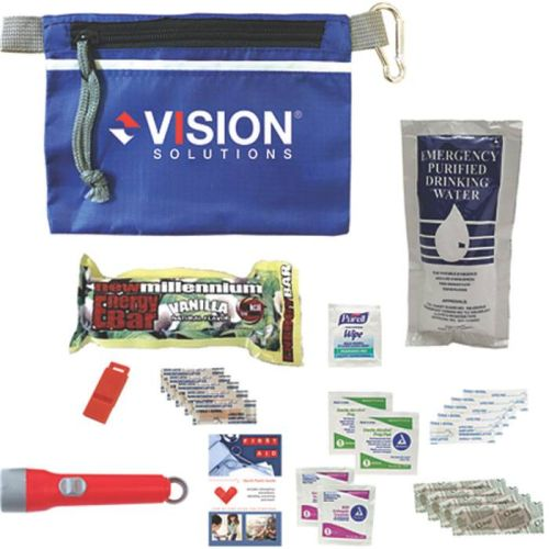 AD01389058 Disaster Prep Kit