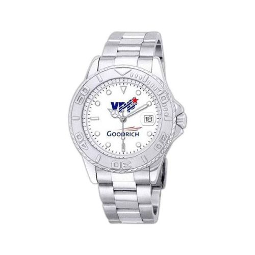 AD01389076 Stainless Steel Calendar Watch