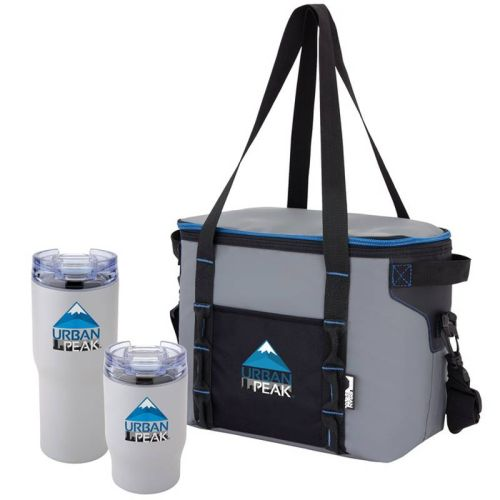 AD01389110 Urban Peak® Cooler Gift Set