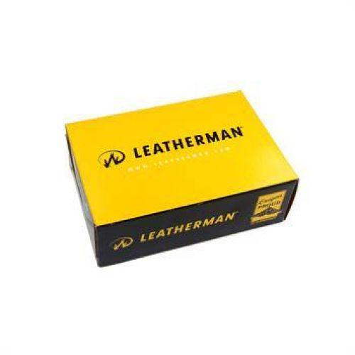 Leatherman Box