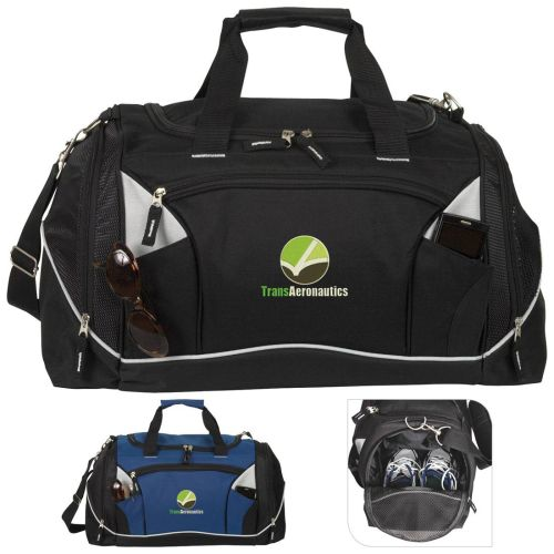 Tour of Duty Duffel Bag