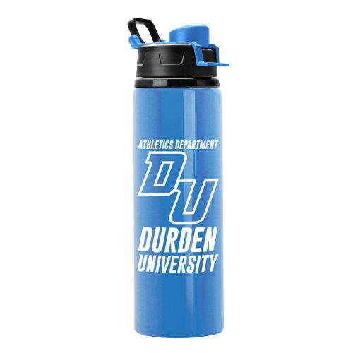 AD01389163 27 Oz. Sports Bottle With Drink Thru Lid