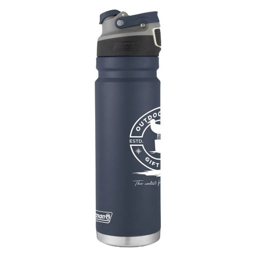 AD01389167 Coleman 24 oz. Freeflow Stainless Steel Bottle