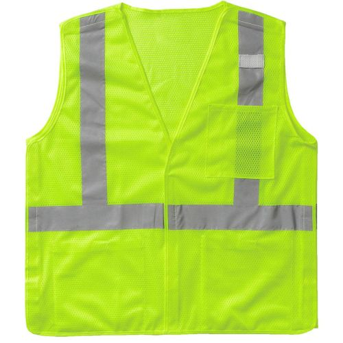 AD01389173 ANSI Class 2 Five Point Break Away Vest