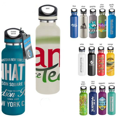 AD01389189 Basecamp® Tundra Bottle - 20 oz.