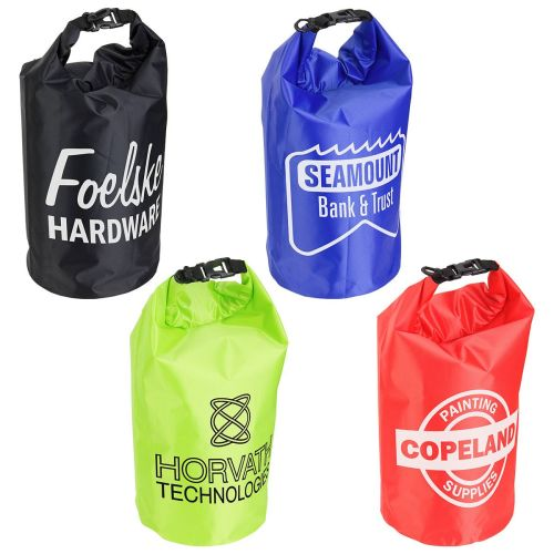 AD01389271 10-Liter Waterproof Gear Bag