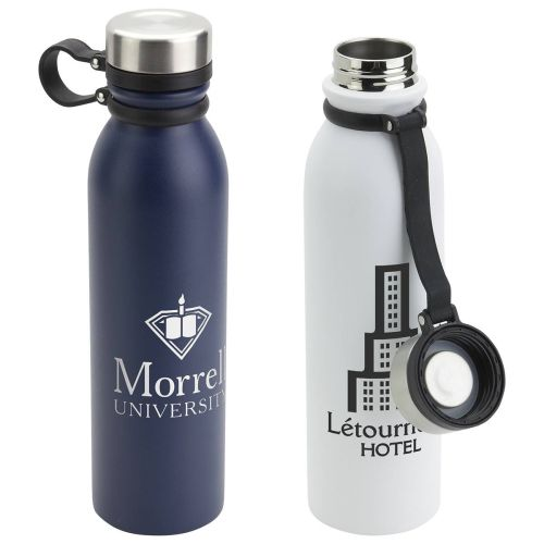 AD01389274 23 oz Vacuum Insulated Stainless Steel Bottle