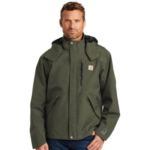 AD01389289 Carhartt ® Shoreline Jacket