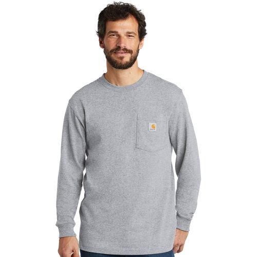 AD01389291 Carhartt ® Workwear Pocket Long Sleeve T-Shirt