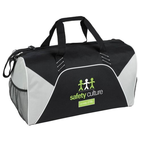 NS011178 Safety Culture Duffel Bag