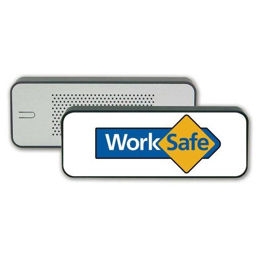 NS013783 Work Safe 4400mAh Charger + Speaker
